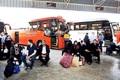 کمبود تقاضا ناوگان مسافربری جاده ای خراسان رضوی را کوچک کرد