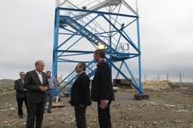 رادار هواشناسی گرمی سال آینده افتتاح میشود