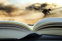8 کتاب دفاع مقدس در آذربایجان غربی رونمایی شد