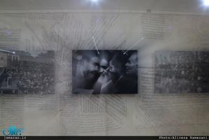 مراسم بزرگداشت شهید بهشتی در خانه موزه شهید بهشتی