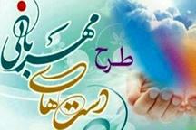 طرح دستهای مهربان در استان البرز اجرا شد