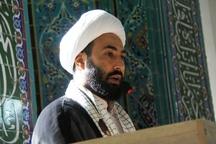 سربازان گمنام امام زمان امنیت آوران نظام اسلامی هستند