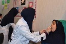 10 برنامه سلامت برای دانش آموزان البرز اجرایی شد