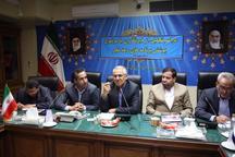 تدوین سند امنیت غذایی ضامن حفظ و افزایش سلامت استان مرکزی است