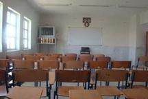 چهارمدرسه دریک ماه گذشته در شهرستان کارون افتتاح شد