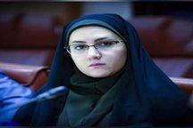 افزایش ۱۳ درصدی انتصاب مدیران  زن در استان البرز