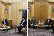 توضیحات وزیر خارجه عمان درباره سفر اخیرش به تهران