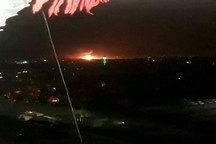 اخبار ضد و نقیض از حمله موشکی اسرائیل به غرب دمشق