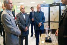 رونمایی از سه طرح فناورانه در پژوهشگاه مواد و انرژی ایران