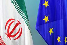 وال استریت ژورنال خبر داد: ثبت ساز و کار تجارت اروپا و ایران کلید خورد
