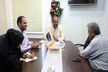 کمیته امداد سمنان در آستانه عید پذیرای قربانی و کمکهای نقدی مردم است