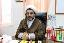 تاکید معاون پیشگیری از وقوع جرم دادگستری خوزستان بر تعامل بیشتر با اصحاب رسانه
