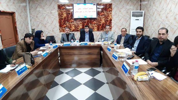 رییس هیات سوارکاری خوزستان انتخاب شد