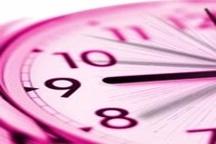تغییر ساعت کاری ادارات تا ۱۸ مردادماه تمدید شد