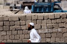 رشد 25 تا 45 درصدی شاخصهای امنیتی در سیستان و بلوچستان