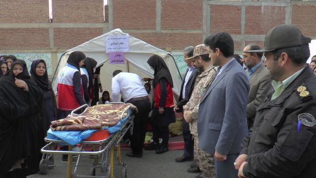 آموزش و توانمندسازی دانشآموزان در مواجهه با زلزله ضروری است