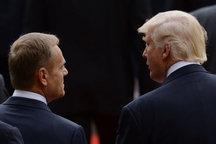 چین به توافق پاریس پایبند میماند/دونالد تاسک خطاب به ترامپ: فضا را بدتر نکن!