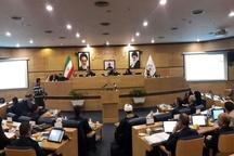 تهاتر 8500 میلیارد ریال طلب شهرداری مشهد با دولت