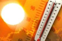 افزایش 10 درجه ای دمای هوا مازندران در آخرین پایان هفته سال