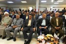 مرکز جامع خدمات سلامت شهر مهاجران افتتاح شد