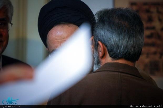تشنج در مجلس بر سر دیدار فراکسیون امید با رییس دولت اصلاحات