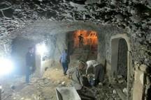طرح احیای شبستان های باستانی دزفول آغاز شد
