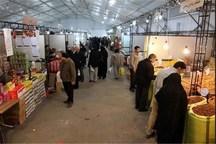 نمایشگاه بهاره در همدان برپا نمی شود