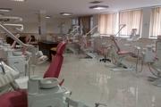 برگزاری اولین دوره اصول عملکرد و تعمیر تجهیزات دندانپزشکی در قم