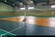 سرانه ورزشی دانش آموزان خراسان رضوی ازمیانگین کشورپایین تراست