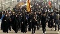 تمهیدات وزارت بهداشت برای زائران اربعین در مرز خسروی