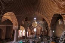 90 مسجد تاریخی آذربایجان شرقی در دست مرمت است