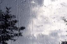 بارش باران در کهگیلویه و بویراحمد از 200میلی متر فراتر رفت