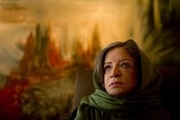ایران درودی: به عشق موزه تهران منزل پاریس را فروختم