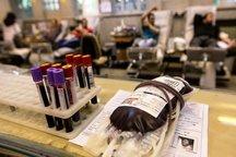 پایگاه های انتقال خون پذیرای نذر خون عزاداران حسینی است