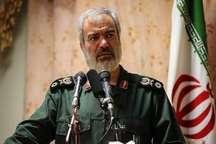سردار فدوی: رویکرد نیروی دریایی سپاه در خلیج فارس تغییر نمی کند