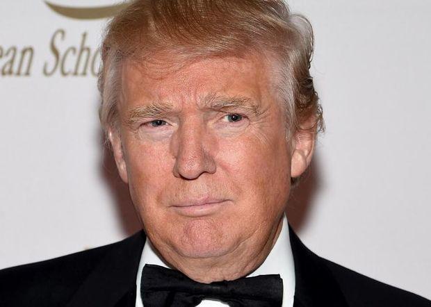 تشییع ترامپ