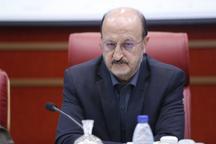 استاندار قزوین: مشکلات واحدهای تولیدی تنها به مسائل اعتباری محدود نمی شود