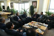 تاکید استاندار گلستان بر ایجاد مراکز آموزش صنایع دریایی و کشتیرانی در گمیشان
