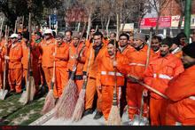 لزوم برابری میزان حقوق کارگران در مناطق مختلف شهری