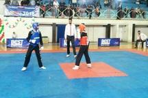 مسابقات هاپکیدو قهرمانی کشور در آمل آغاز شد