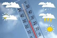 هوای مازندران تا اواخر هفته آینده خنک می ماند