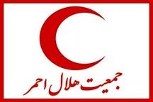 امداد رسانی به 2هزار حادثه دیده در اردبیل