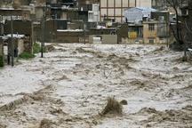تقدیر استاندار چهارمحال و بختیاری از عوامل دخیل در کنترل بارشهای اخیر