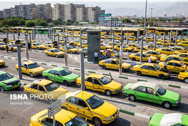 مشکل پول خرد مسافران تاکسی و اتوبوس حل میشود؟