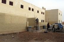 80 میلیارد ریال صرف مسکن مددجویان کمیته امداد استان یزد شد