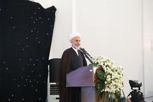 هشت هزار متولی موقوفه در ایران فعالیت می کنند