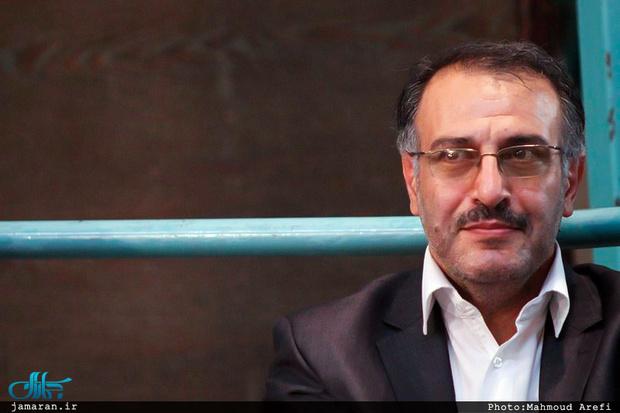واکنش سخنگوی دولت اصلاحات به هجمه علیه حناچی