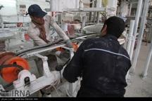 سمنان در شاخص صدور جواز صنایع دوم کشور است