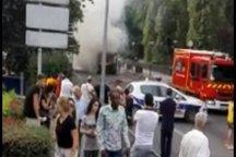 اخبار تایید نشده از وقوع انفجار در پاریس
