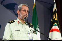 فرمانده نیروی انتظامی اصفهان: عملکرد کلانتری ها و پاسگاهها در آبروی نظام تاثیر دارد